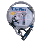 Oxford Trip Wire XL High Security Cable and U Lock