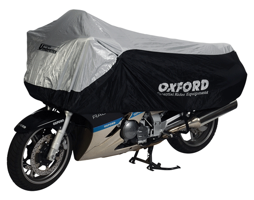 Oxford Umbratex Waterproof Motorcycle Rain Cover