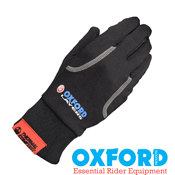 Oxford WarmDry Thermal Gloves Unisex Base Layer
