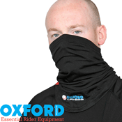 Oxford WarmDry Thermal Neck Tube Unisex Base Layer
