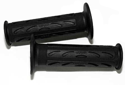 PROGRIP 22mm Rubber 723 Road Motorcycle Handlebar Grips