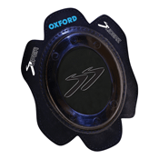 Oxford ROK Oval Trackday Knee Sliders