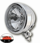 Shin Yo Bullet 3 1/2 Inch Headlight or Spot Light