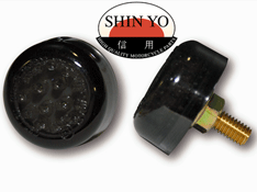 Shin Yo Disc Surface Mount LED Motorbike Indicators