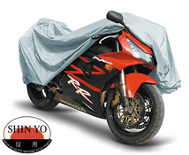 ShinYo Indoor Motorcycle Dust Cover Medium to XXLarge