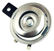 100dB Stainless Steel 72mm Diameter 12v Horn