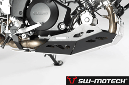Suzuki DL1000 VStrom 2014~ SW Motech Engine Guard Plate