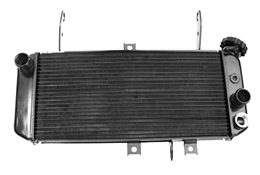 Suzuki SV650 N/S Radiator 2005 onwards