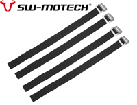 SW Motech Legend Gear LR3 Tail Bag Mounting Straps