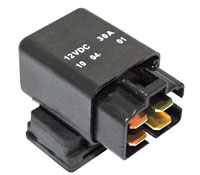 30A 12v DC Universal Switching Relay