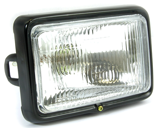 BikeIt Replacement Headlight for Yamaha DT125LC DT125R and TZR250