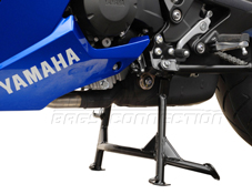 Yamaha XJ6 N F S Diversion 2009 onwards SW~Motech Centre Stand